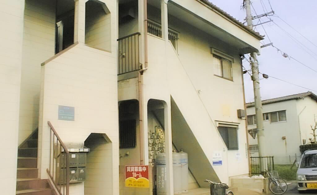 宿舎の画像