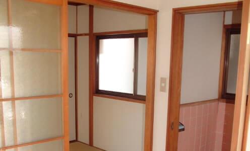 Dormitory photo